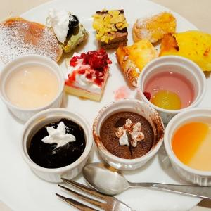 京都府でケーキ・スイーツ食べ放題ができるお店まとめ10選【安いお店も】