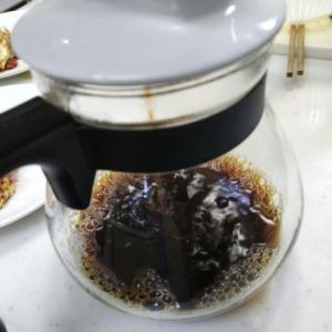 コーヒーが好きだ!お勧めの豆を紹介しますよ。カフェオレに最適な豆を・・・。