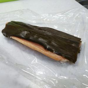 サイズ別、ニジマスの美味しい食べ方!塩焼き以外にも試してみてくださいね。天ぷら、唐揚げ、そしてコブ締め!?