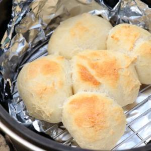 コールマンのダッチオーブンでパン作り!初心者でも出来たレシピを画像多めで紹介