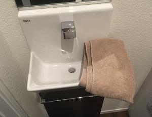 トイレ掃除のルーティーン