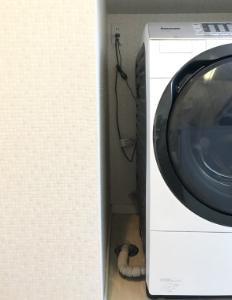 洗濯機横の隙間活用は磁石を使う!