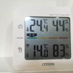 再熱除湿エアコンすごい!