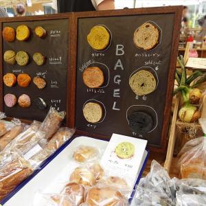 【2019年】青山パン祭りでは、パンをミニ窯で温めてもらえる / Artisan Bakeries @表参道