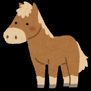 神田明神の馬あかりちゃんに会える宮本公園は注意が必要!子供が遊びにくい時間あり。