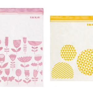 【IKEA  ISTAD】旅行の荷造り