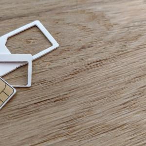 私のiPhone6sループ:スマホの盗難に遭い、その後ベルギーで新しいSIMカードを入手した話