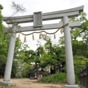 神社仏閣巡り・佐和良義神社ー10/13~11/13
