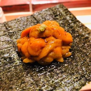 【グルメ】若き大将が地元の食材にこだわって握る 寿し道 桜田 @名古屋