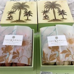 【グルメ】カハラホテルのマカダミアナッツチョコが、アラモアナでも買える!