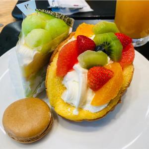 【グルメ】KINOTOYA café のケーキ食べ放題「Bisse KINOTOYA Festa」は最強!