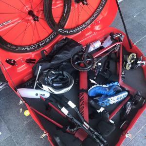 Bike Box Alan / 輪行箱