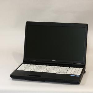 富士通 業務用パソコン