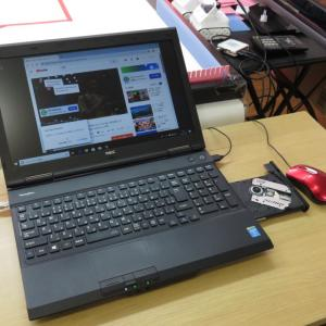 NEC 学習用パソコン