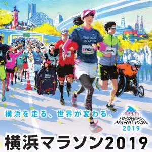 横浜マラソン2019参戦    ベストを出す事は簡単じゃない
