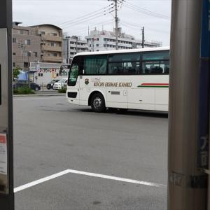 【前編】岡田以蔵の墓に行く方法!バス乗り場や時刻、車利用の駐車場について(墓マイラーや以蔵ファンの方々へ)