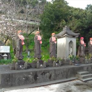 昭和33年にタイムトリップして名勝桂浜へ行く(西南浦から魚市場・観海亭まで)Vol3