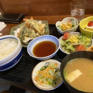 さいとう天ぷら店|美味い定食屋!雰囲気・魅力・感想など:群馬県太田市