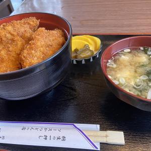 藤屋食堂 桐生名物のソースカツ丼が食べられるお店:群馬県桐生市
