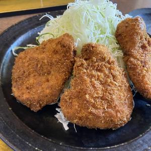 かつ一(かついち)|独特なカツが特徴のとんかつ店:栃木県足利市