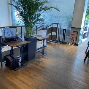 カフェ ディヴァージュ(CAFE DIVERGE)|店内の雰囲気や特徴、メニューなど:群馬県太田市