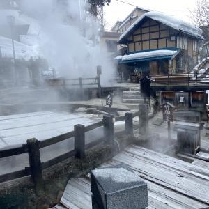 大湯・十王堂の湯|野沢温泉街の外湯の雰囲気や特徴など:長野県