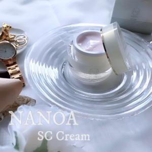 ♔ NANOA SC Cream ♔