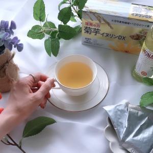 ♔  珪素(シリカ)の力 菊芋イヌリンDX ♔