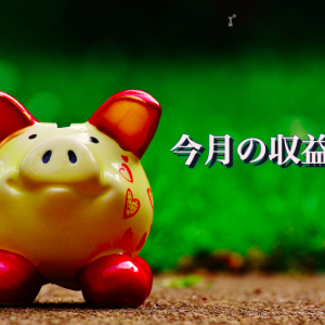 【2019年1月収益報告 3,525PV ¥11,051 】