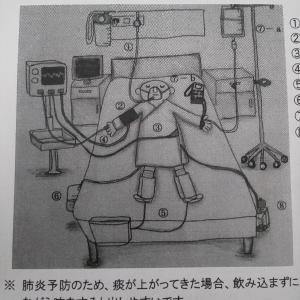 明日、胆嚢摘出手術