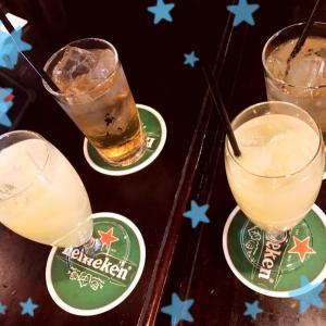 隠し扉の向こう側〜ジュースで乾杯(o^^o)〜
