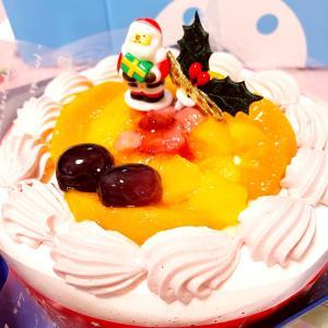 クリスマスケーキ第二弾(^^)/ジャニーズWEST/お知らせ