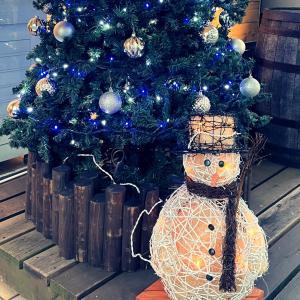 Merry Xmas &年末