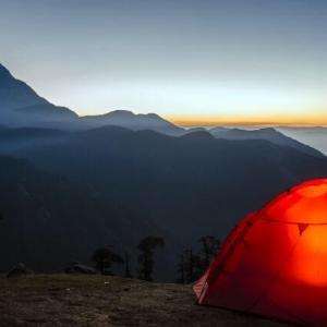 新しい趣味に「キャンプ」を始めようと思ってる2020年、夏。