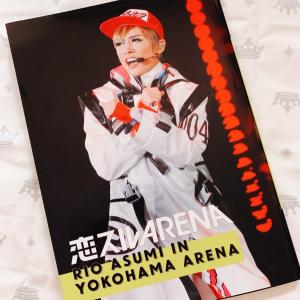 【スカステ感想】バックステージが楽しめるのが嬉しい「恋スルARENA」写真集&関連番組