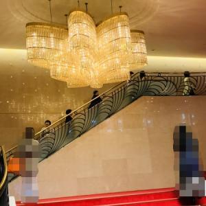 初めての東京宝塚劇場を訪れたおのぼりさんの思い出 その2(中と周辺施設編)