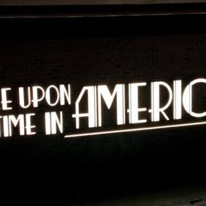 【雪組】人生とはなにか。「ONCE UPON A TIME IN AMERICA」感想(ネタバレなし)