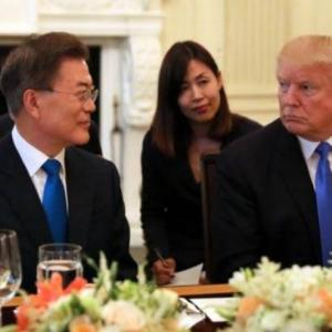 「同盟国の証拠を見せろ」トランプ政権、韓国に「5大要求」突き付け 米当局関係者「裏切るなら米国は容赦しない」〜ネットの反応「コウモリの羽根をもぎに来たな どっちについてももう羽ばたけない」