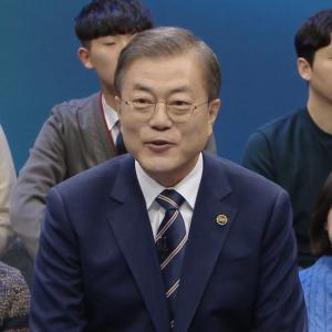 文大統領「GSOMIA終了は日本が原因。韓国は日本の安保の防波堤役をしてやってる」〜ネットの反応「そもそもGSOMIA破棄はお前の公約だろうが」「防波堤がレーダー照射してくるのかww」