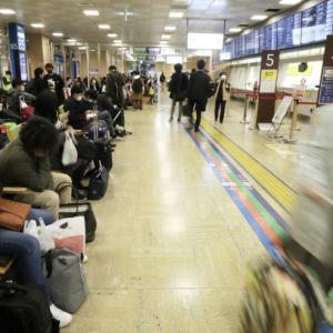 「東京から出られなくなる」 若者らが夜行バスで次々と東京脱出〜ネットの反応「無症状のまま全国各地へ万遍なく拡散されるな」「なんで医療インフラの整っている東京から医療過疎の地方へ行くかね」