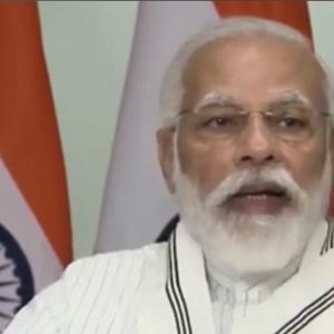 インド・モディ首相「インドはただ今より中国製品の不買運動をします!」と宣言〜ネットの反応「100%中国製品を買わないのは無理だけど、日本人も一人一人が今より3割、4割減らすよう心がけよう」「羨ましい…日本は尖閣取られそうになってるのに遺憾砲だけ」