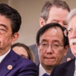 ボルトン元大統領補佐官「文在寅大統領は統合失調症患者のよう」「韓国は国内問題払拭のために日本との対立を起こす」~ネットの反応「つか、韓国の歴代大統領はこの点に関してはほとんど全員同じなんだが」「大統領だけじゃないだろ、もっとよく見ろ」