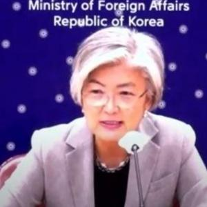韓国の康京和外相「良いアイデアではない」 セキュリティダイヤモンド構想(日-米-豪-印)「クアッド」への参加に否定的考え~ネットの反応「これは朗報」「本来、韓国じゃなくて台湾を入れてのダイアモンドじゃね?」