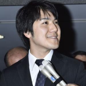 【文春砲】小室圭さん 経歴書に嘘 =ネットの反応「まだ嘘があるのかよ」「またまた面白くなってまいりました!」