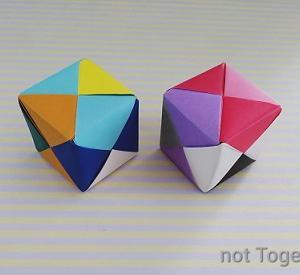 手始めの六面体