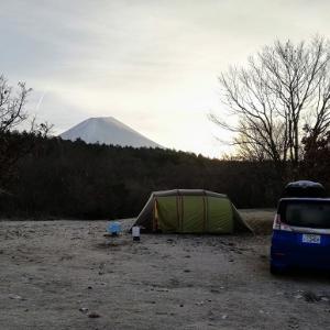 【秋冬キャンプ】我が家の持ち物と寒さ対策