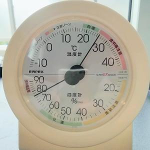 エアコンつけて寝ると湿度が上がるのは何故!?