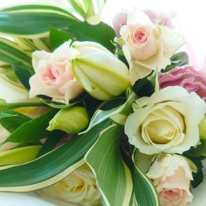ご成婚おめでとうの花束