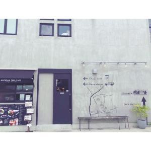 子連れカフェランチ|大阪 和泉中央で人気のおしゃれカフェ♡ママ友ランチにも◎アンティカツリーカフェ|ANTIQUA TREE CAFE