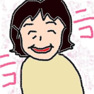 職場の年配の女性。